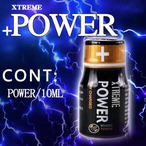 新款RUSH 能量棒 XTREME POWER 10ML