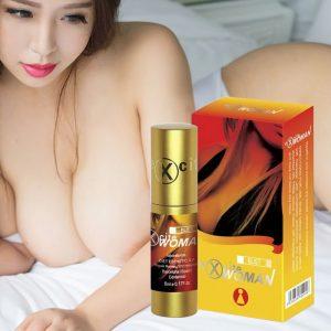 西班牙Excite萬世私迷系列 EX-BUST 波動 女用豐胸 做豐滿大女人